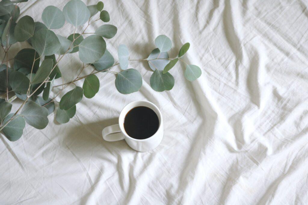 jeûne intermittent café
